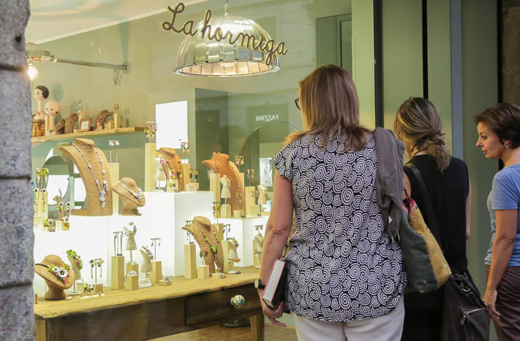Gioielli, Collane e Bijoux Online | La Hormiga Shop | Vendita Gioielli 2