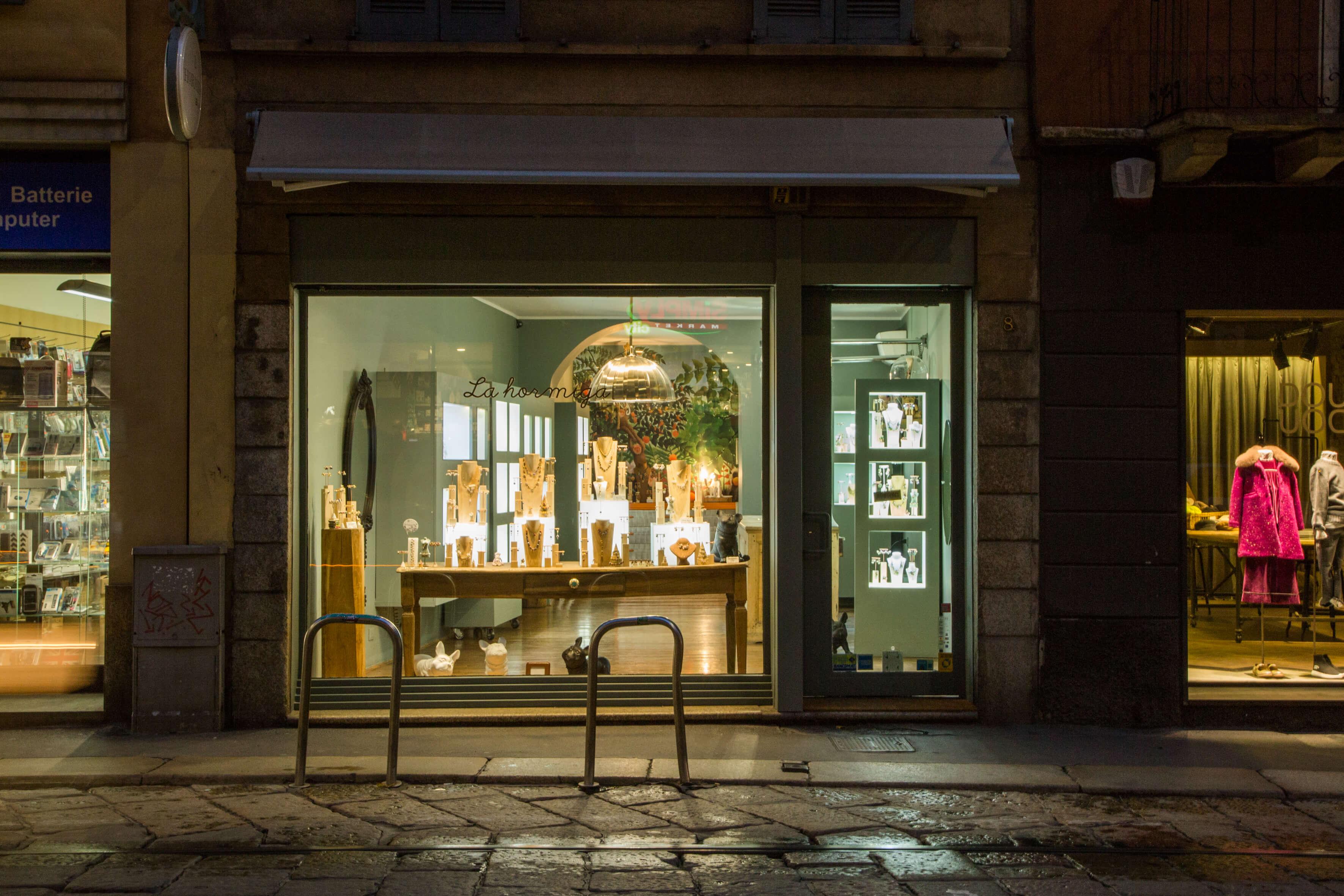 Gioielli, Collane e Bijoux Online | La Hormiga Shop | Vendita Gioielli 1
